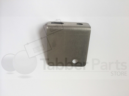 PF017201 Bracket,  Square Shaft Mount, Non-Operator Side