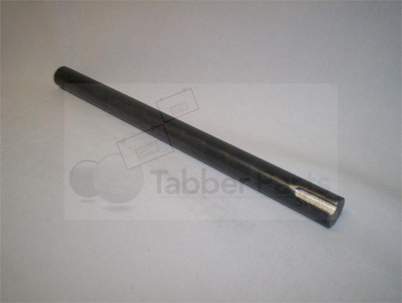 PL020400 Shaft, Timing Belt, Fold, Split