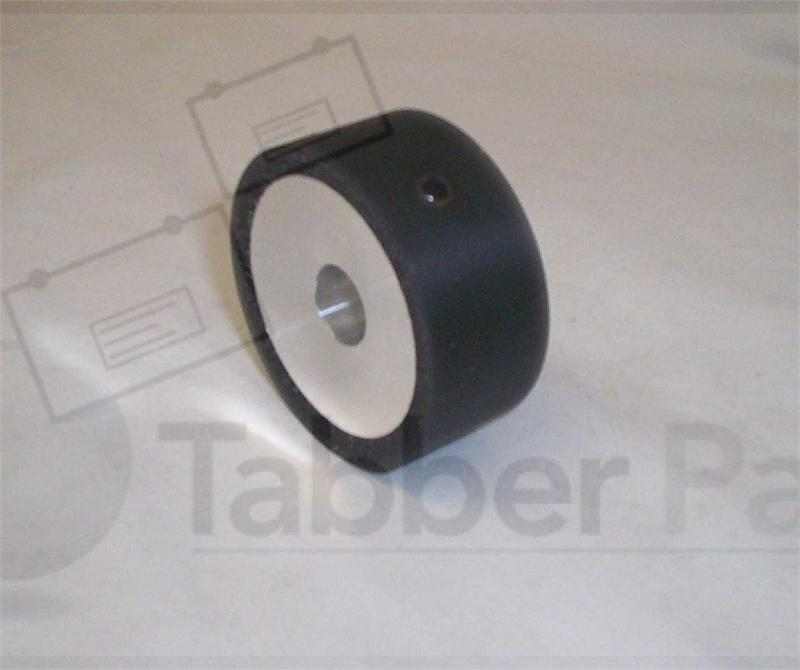 PM021800 Lower Fold Wheel