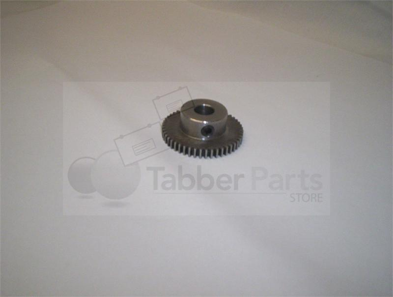 VT002500 Spur Gear,  48 Tooth, 32 Pitch, 3/16