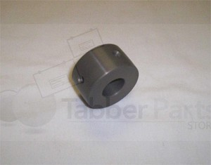 312239 Pulley, Form, Drive Tractor