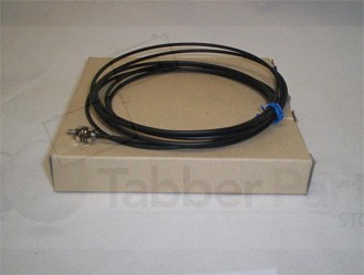 Cable & Lense Assembly, Fiber Optics