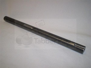 PL020500 Shaft, Timing Belt, Top, Operator Side
