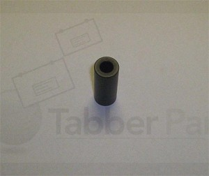 PT017900 Tube, Vertical Belt Guide