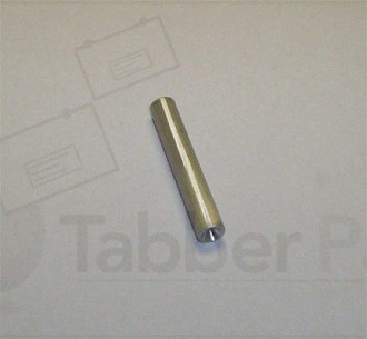 Spacer,  Output Tray