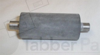 "Roller,Float Idler, 2"" Tabber"