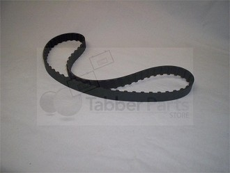 "Gearbelt,  L, 3/8"" Pitch, 1/2"" Wide, 68 Tooth"